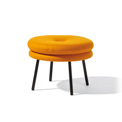 Little Tom stool | Pufs | Richard Lampert