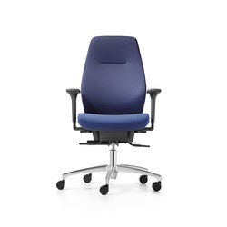 Shape XT Swivel chair | Office chairs | Dauphin