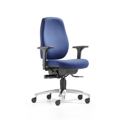Shape economy (operator) Swivel chair | Sillas de oficina | Dauphin