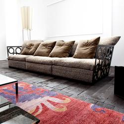 Nirvana | Lounge sofas | Erba Italia
