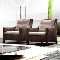 Pensiero | Lounge chairs | Erba Italia