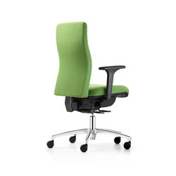 Shape economy2 (comfort) Swivel chair | Office chairs | Dauphin