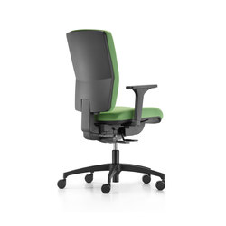 Shape economy2 (operator) Swivel chair | Office chairs | Dauphin