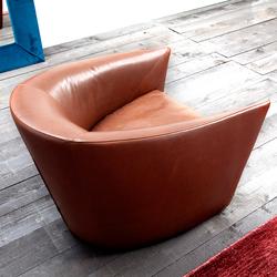 Canzone | Lounge chairs | Erba Italia