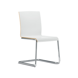 Siamo Cantilever chair | Multipurpose chairs | Dauphin