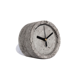 Hard Times Table Clock | Horloges | IVANKA