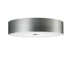 HiLight-ML R Surface-mounted luminaire, round Microprismatic optics | General lighting | Alteme