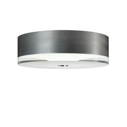 HiLight-ML R Surface-mounted luminaire, round Acrylic glass block | General lighting | Alteme