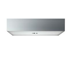 HiLight-ML K Surface-mounted luminaire, square Microprismatic optics | General lighting | Alteme