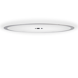 HiLight-ML R Recessed luminaire, round Microprismatic optics | General lighting | Alteme