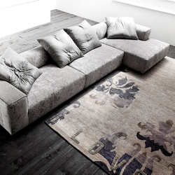 Dylan | Modular sofa systems | Erba Italia