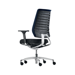 X-Code premium style Swivel chair