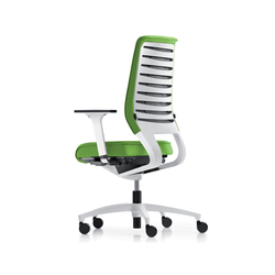 X-Code pure soft Swivel chair | Office chairs | Dauphin