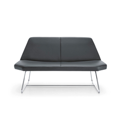 OTTO Lounge Chair | Sofas | Girsberger