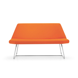 OTTO Lounge Chair | Lounge sofas | Girsberger