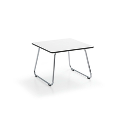OTTO Lounge Table | Mesas auxiliares | Girsberger