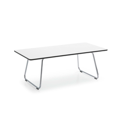 OTTO Lounge Table | Mesas de centro | Girsberger
