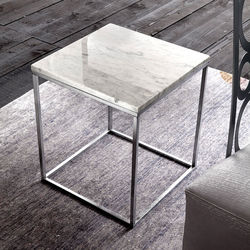 Lamb & Coffee Table | Side tables | Erba Italia