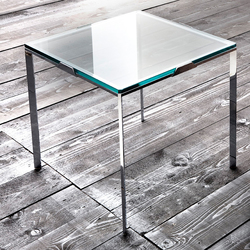 Leggero | Side tables | Erba Italia