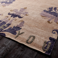 I Love You | Rugs / Designer rugs | Erba Italia