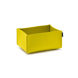 Box rectangular | Boîtes de rangement | HEY-SIGN