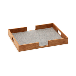 Tablet Tray | Vassoi | HEY-SIGN