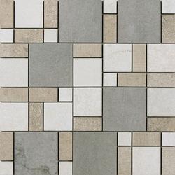 Neocountry policromático natural mosaico | Mosaïques céramique | Apavisa