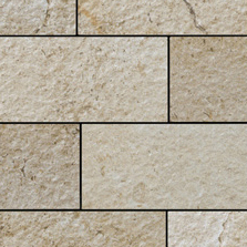 Neocountry beige bocciardato mosaico | Keramik Mosaike | Apavisa