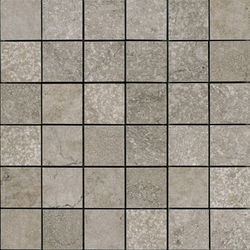 Neocountry grey natural mosaico | Ceramic mosaics | Apavisa