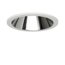 TriTec Recessed luminaire, round Downlight | Illuminazione generale | Alteme
