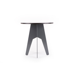 The Burgess Compact Table | Tavolini di servizio | Assemblyroom