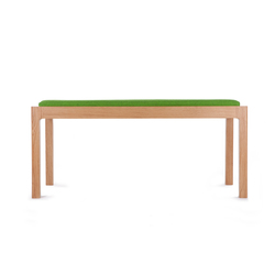 The Barnsbury Bench | Bancs | Assemblyroom