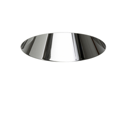 TriTec Recessed luminaire, round Spotlight | Spotlights | Alteme