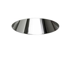 TriTec Recessed luminaire, round Spotlight | Spots | Alteme
