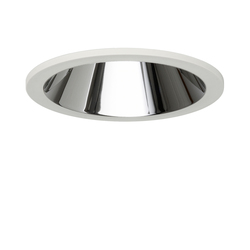 TriTec Recessed luminaire, round Lens wall washer | Flood lights / washers | Alteme