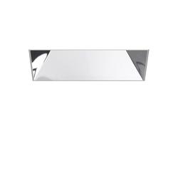 TriTec Recessed luminaire, square Downlight | General lighting | Alteme