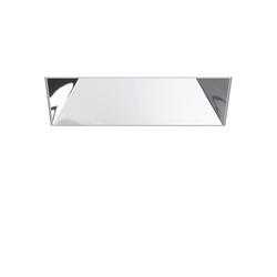 TriTec Recessed luminaire, square Spotlight | Spotlights | Alteme