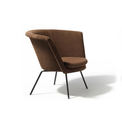 H 57 chair | Armchairs | Richard Lampert