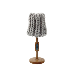 Granny Table lamp | General lighting | CASAMANIA-HORM.IT