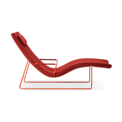 Model 1282 Link | Couch | Chaise longues | Intertime