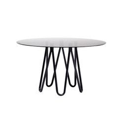 Meduse Table | Restaurant tables | Casamania