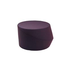 Giro Medium | Pouf | CASAMANIA-HORM.IT