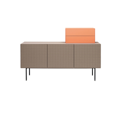 Toshi Lay-on Cabinet | Sideboards | Casamania