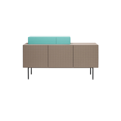 Toshi Lay-on Cabinet | Sideboards | HORM.IT