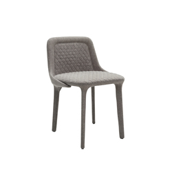Lepel Chair | Sillas para restaurantes | CASAMANIA-HORM.IT