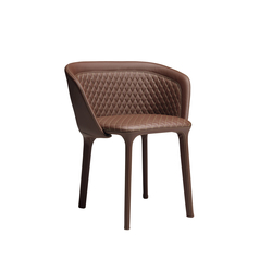Lepel Armchair | Restaurant chairs | CASAMANIA-HORM.IT