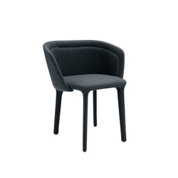 Lepel Armchair | Restaurant chairs | HORM.IT