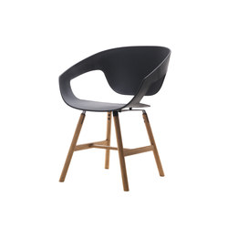 Vad Wood | Chairs | CASAMANIA-HORM.IT