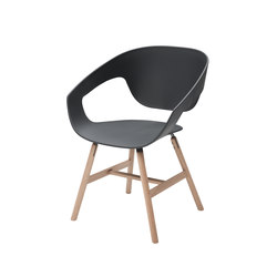 Vad Wood | Restaurant chairs | HORM.IT