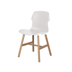 Stereo Wood | Chairs | CASAMANIA-HORM.IT